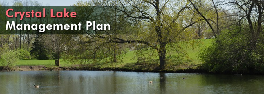 Crystal Lake Management Plan