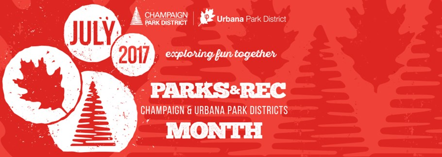 Parks & Recreation Month