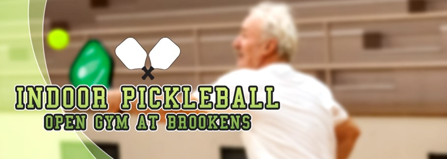 Pickleball Open Gym