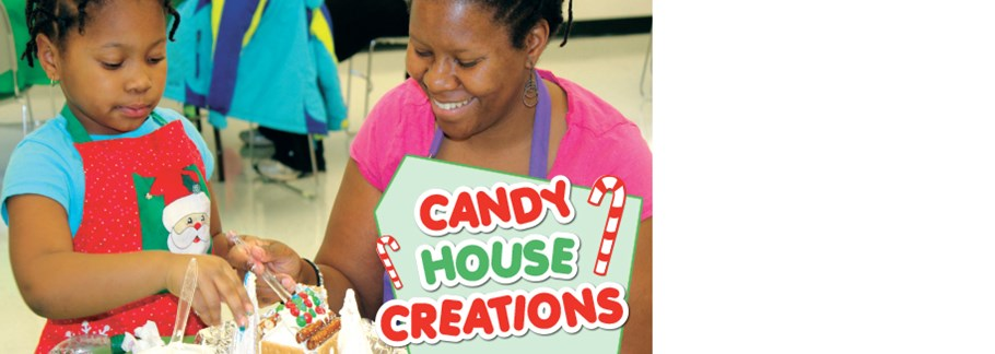 Candy House Creations