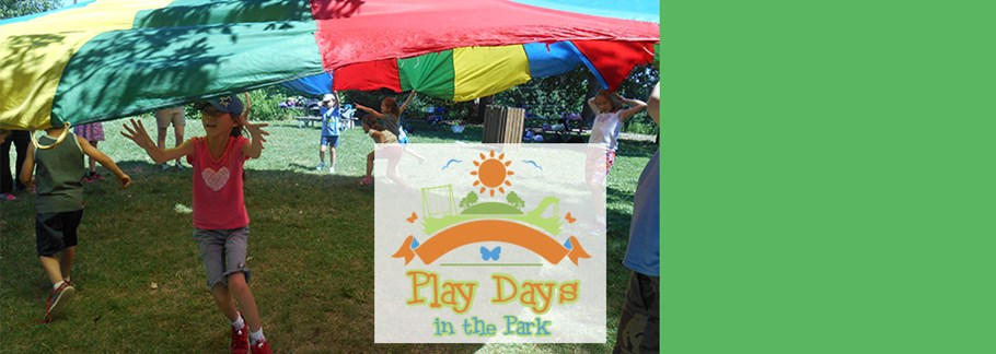 Play Days in the Park
