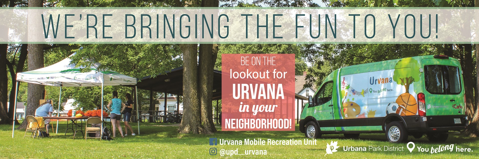 Be on the lookout for Urvana!