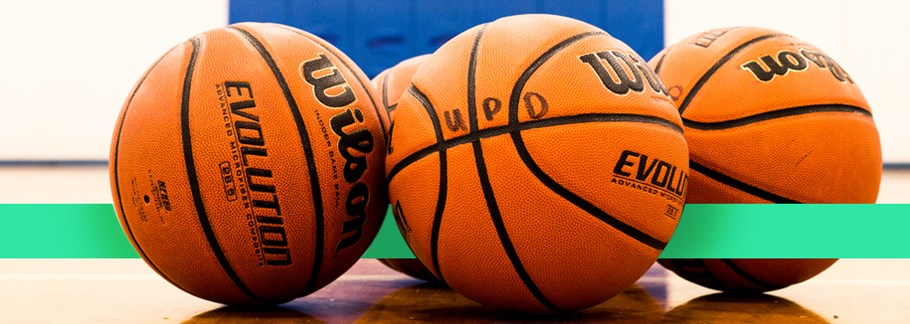 Sign up for Youth Basketball