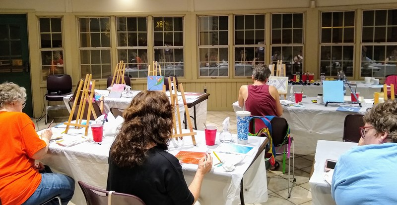 PaintingClass